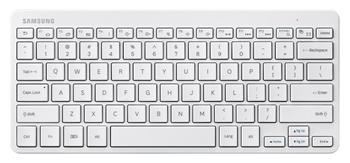 Samsung univerzální Bluetooth klávesnice, Bílá