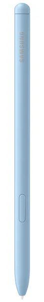 Samsung S-Pen stylus pro Galaxy Tab S6 Lite Blue - EJ-PP610BLEGEU