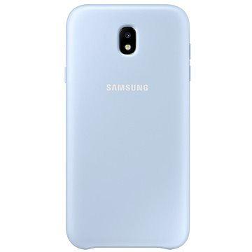Samsung Dual Layer Cover J3 2017,  blue
