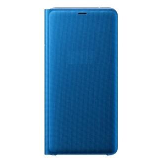Samsung Flipový kryt pro Galaxy A9 Blue