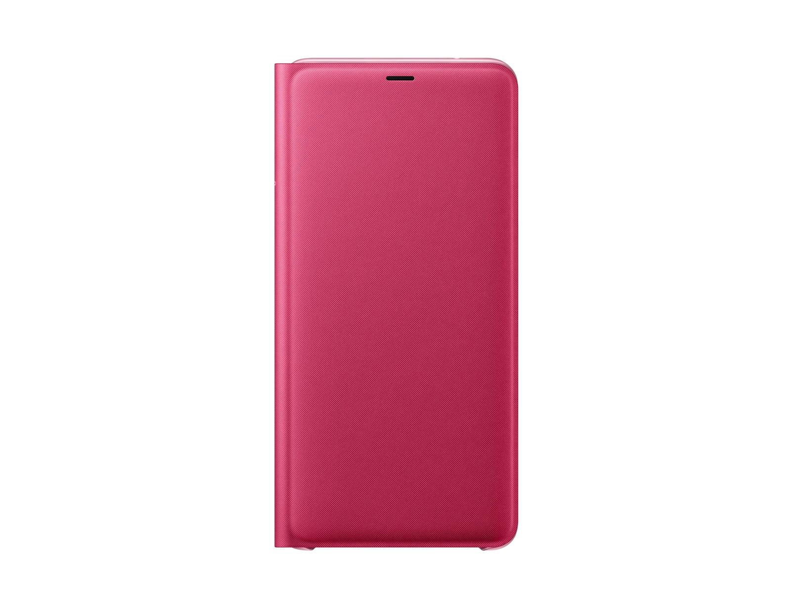 Samsung Flipový kryt pro Galaxy A9 Pink