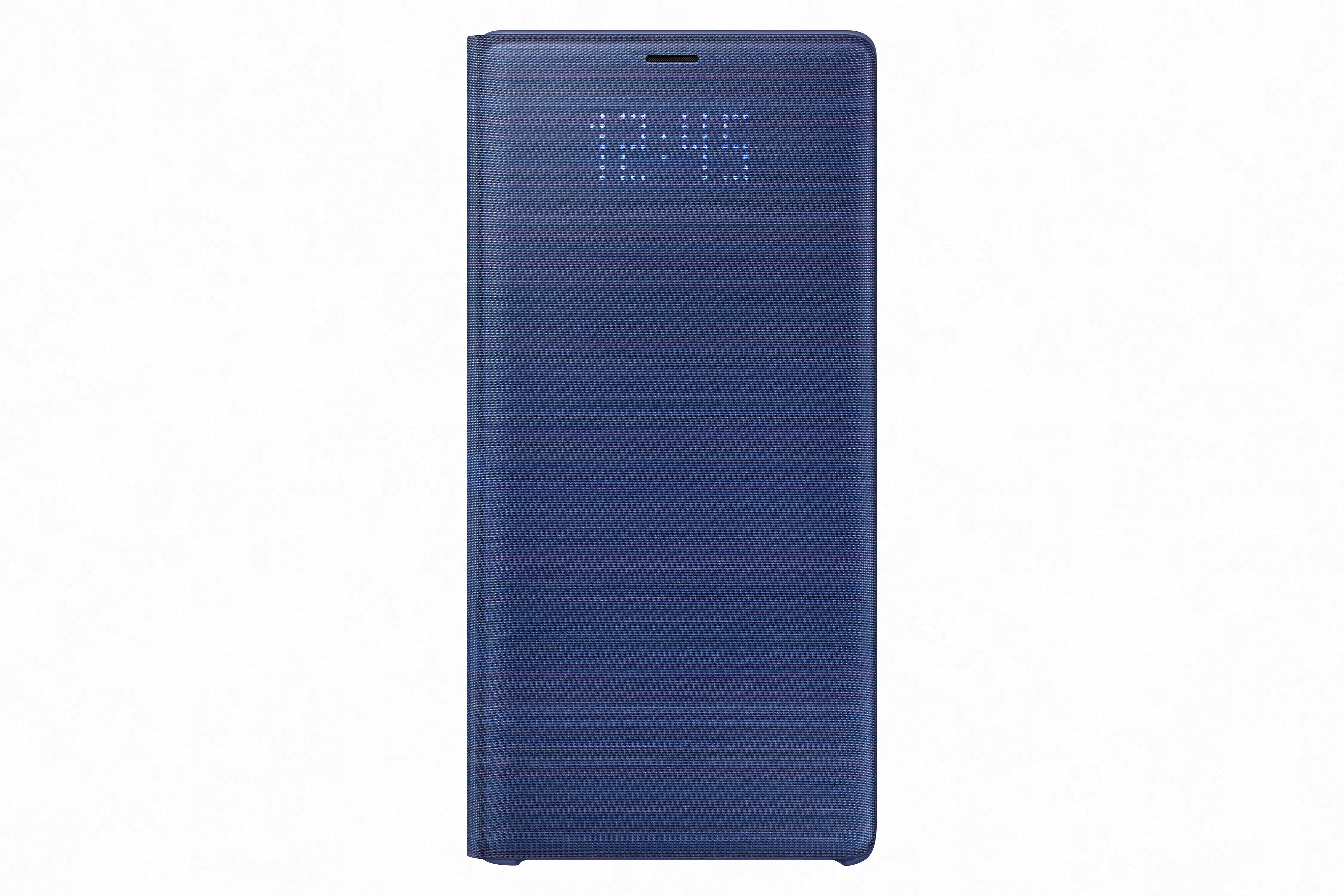 Samsung Flipové pouzdro LED View pro Note 9 Blue