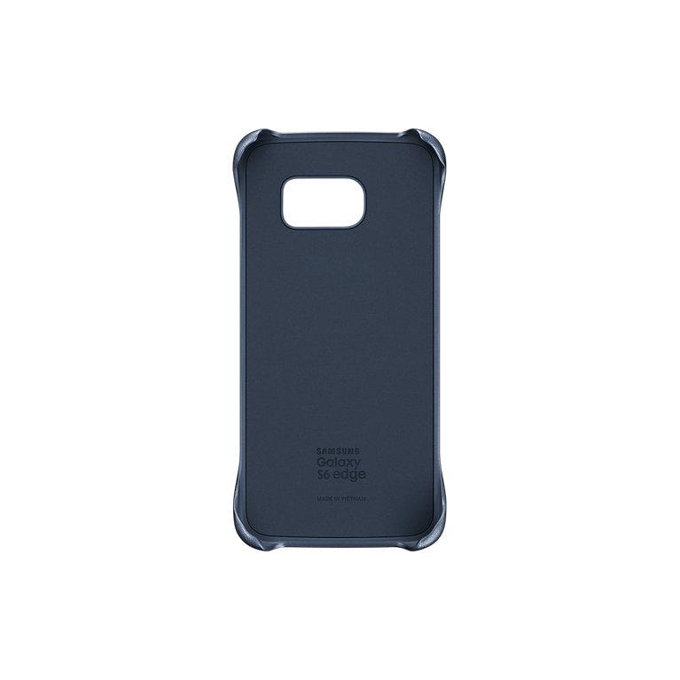 Samsung Ochranný zadní kryt S6 Edge Black