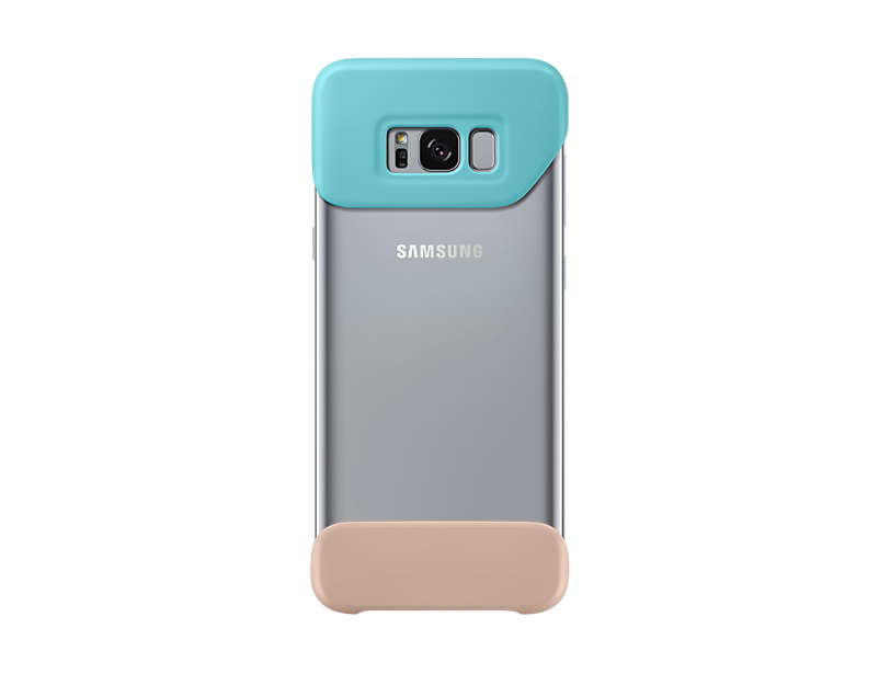 Samsung 2Piece Cover pro S8+ (G955) Mint