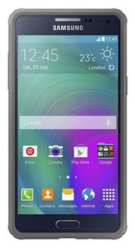 Samsung ochranný kryt pro G. A5, hnědá