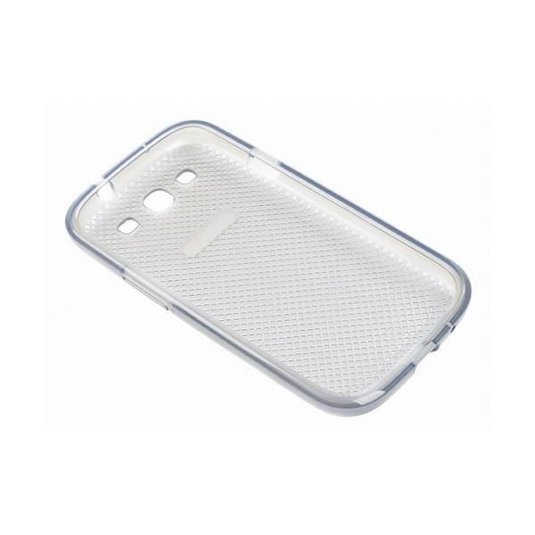 Samsung silikonové pouzdro pro S III Neo bílá