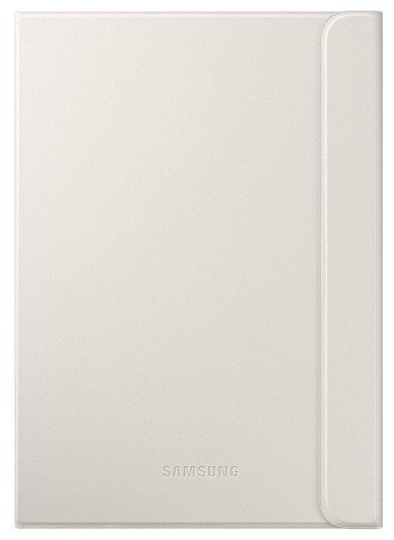 Samsung polohovací pouzdro pro Tab S2, 9,7'', White