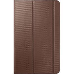 Samsung Polohovací pouzdro Tab E Brown