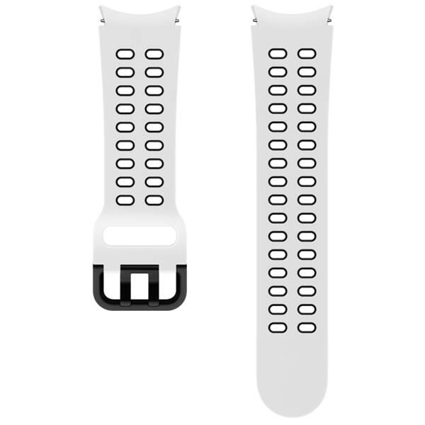Samsung Sportovní řemínek Extreme(20 mm,M/L) WHITE