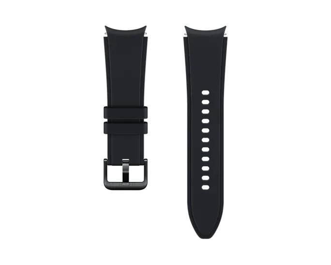 Samsung Sportovní řemínek (20 mm,M/L) Black