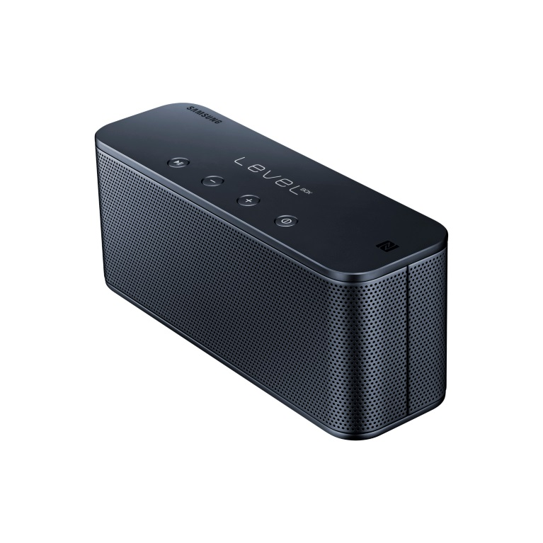 Samsung Bluetooth reproduktor EO-SG900D, černá