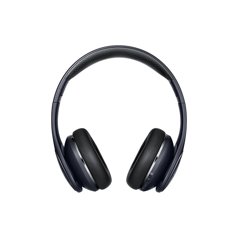 Samsung sluchátka LEVEL On Pro Black