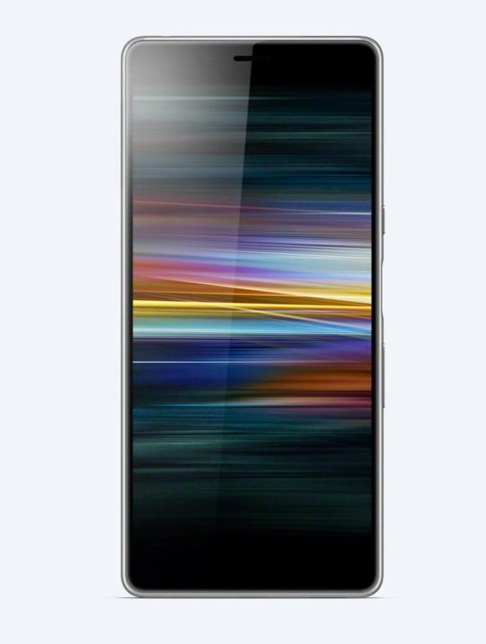 Sony Xperia L3 DualSim I4312 Black (CZ Distribuce)