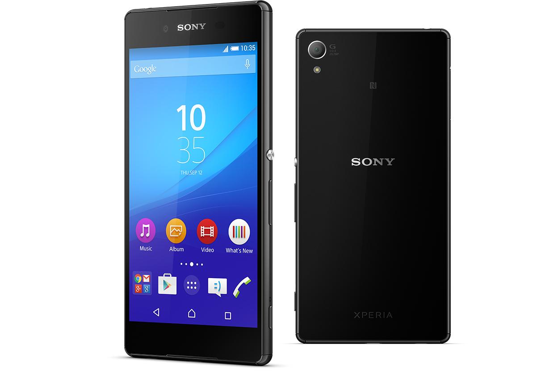 Sony Xperia Z3+ E6553 Black