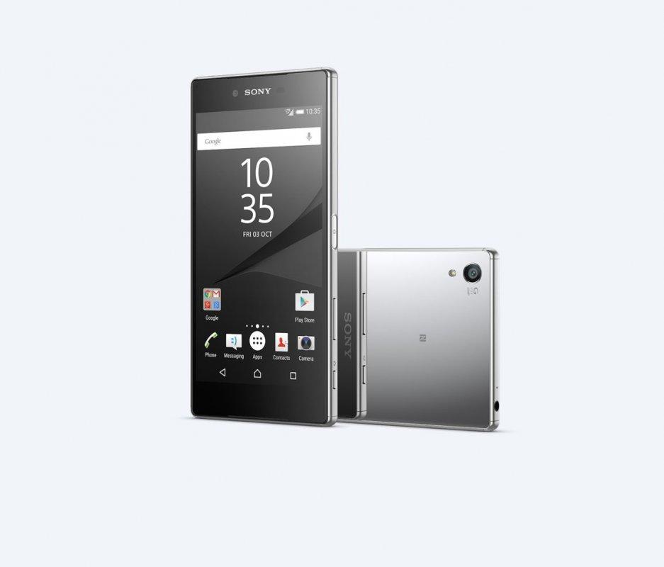 Sony Xperia Z5 Premium E6853 Light Chrome