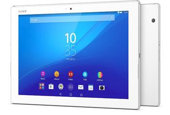 Sony SGP712 Xperia Z4 Tablet 32GB WiFi White