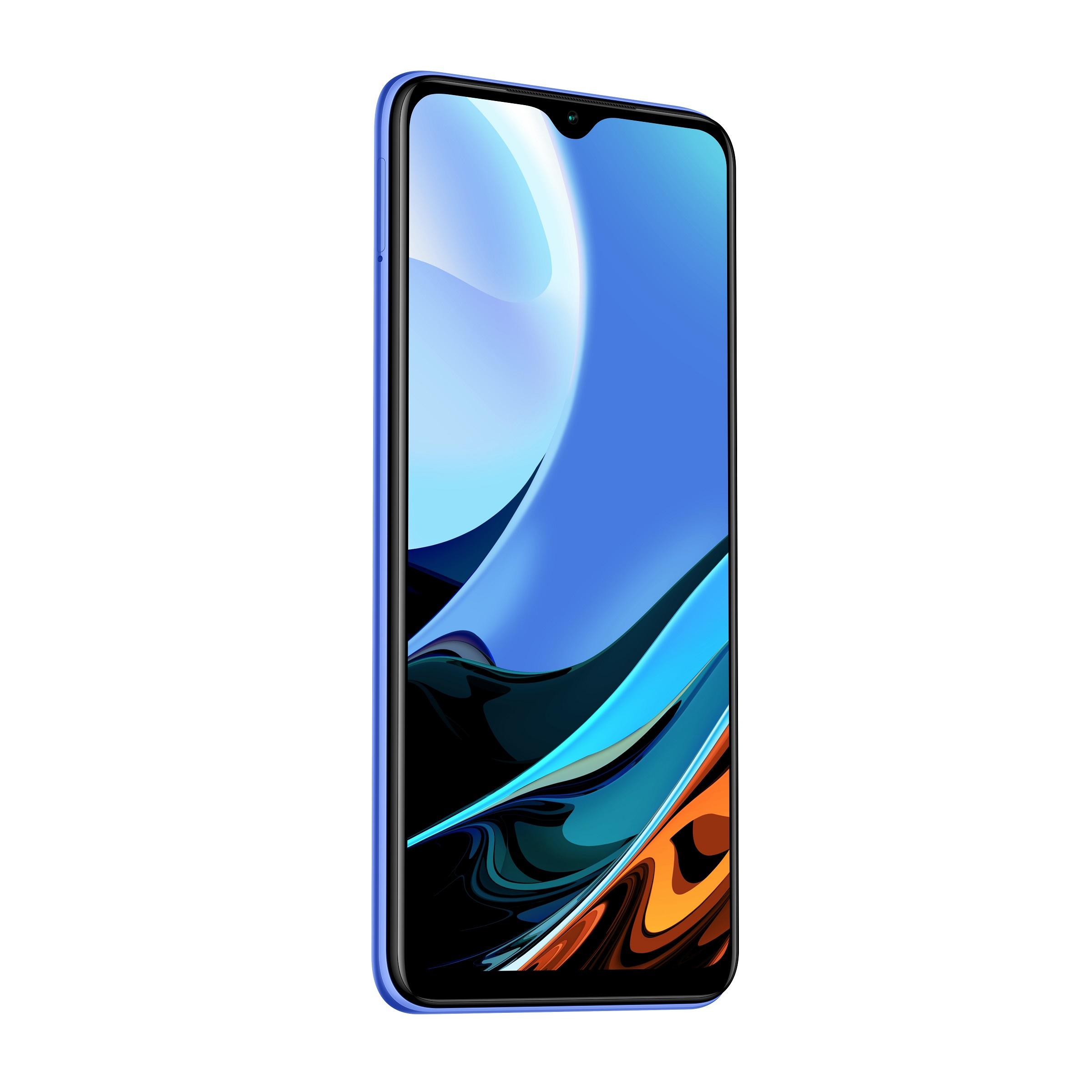 Xiaomi Redmi 9T (4/128GB) modrá
