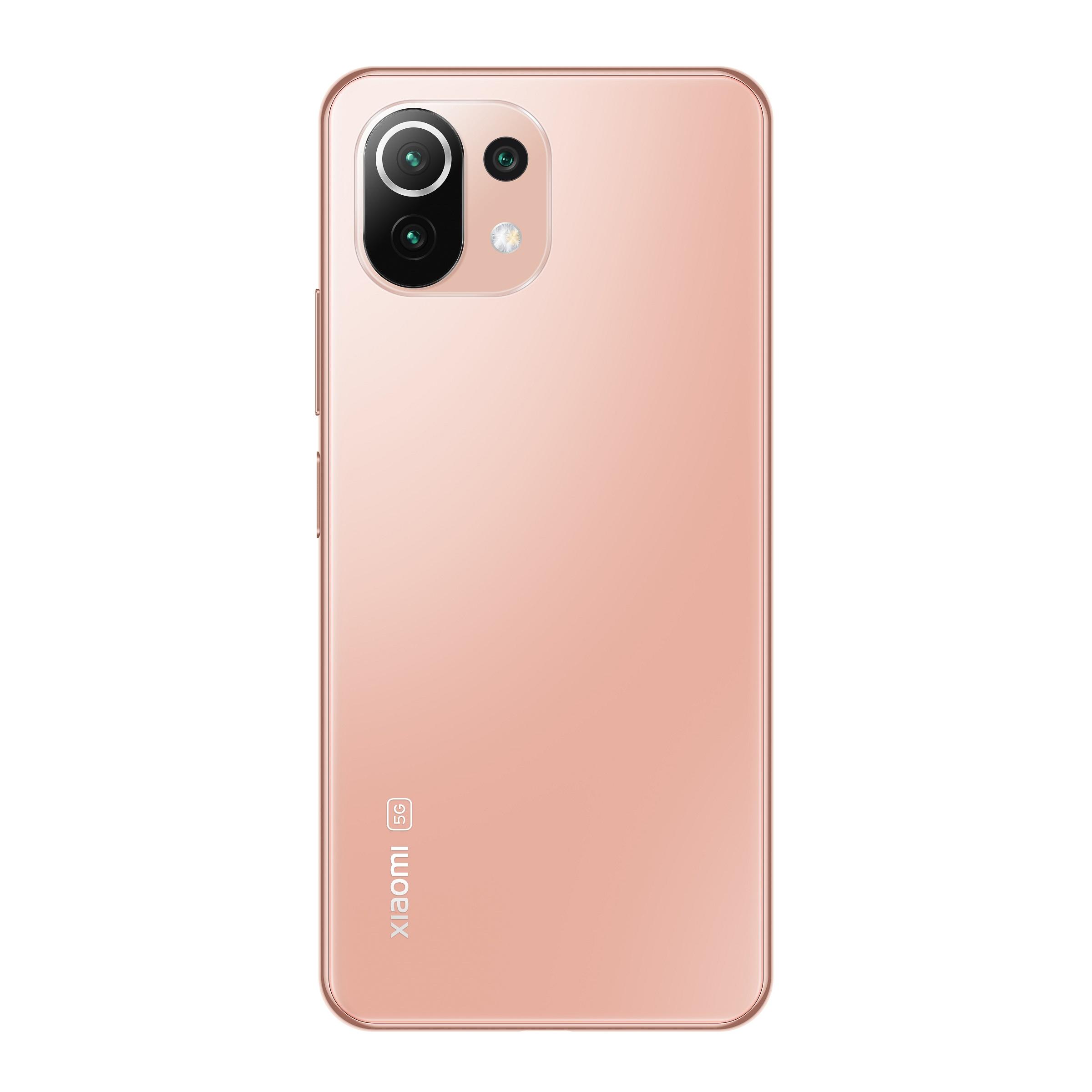 Xiaomi 11 Lite 5G NE (8GB/128GB) růžová