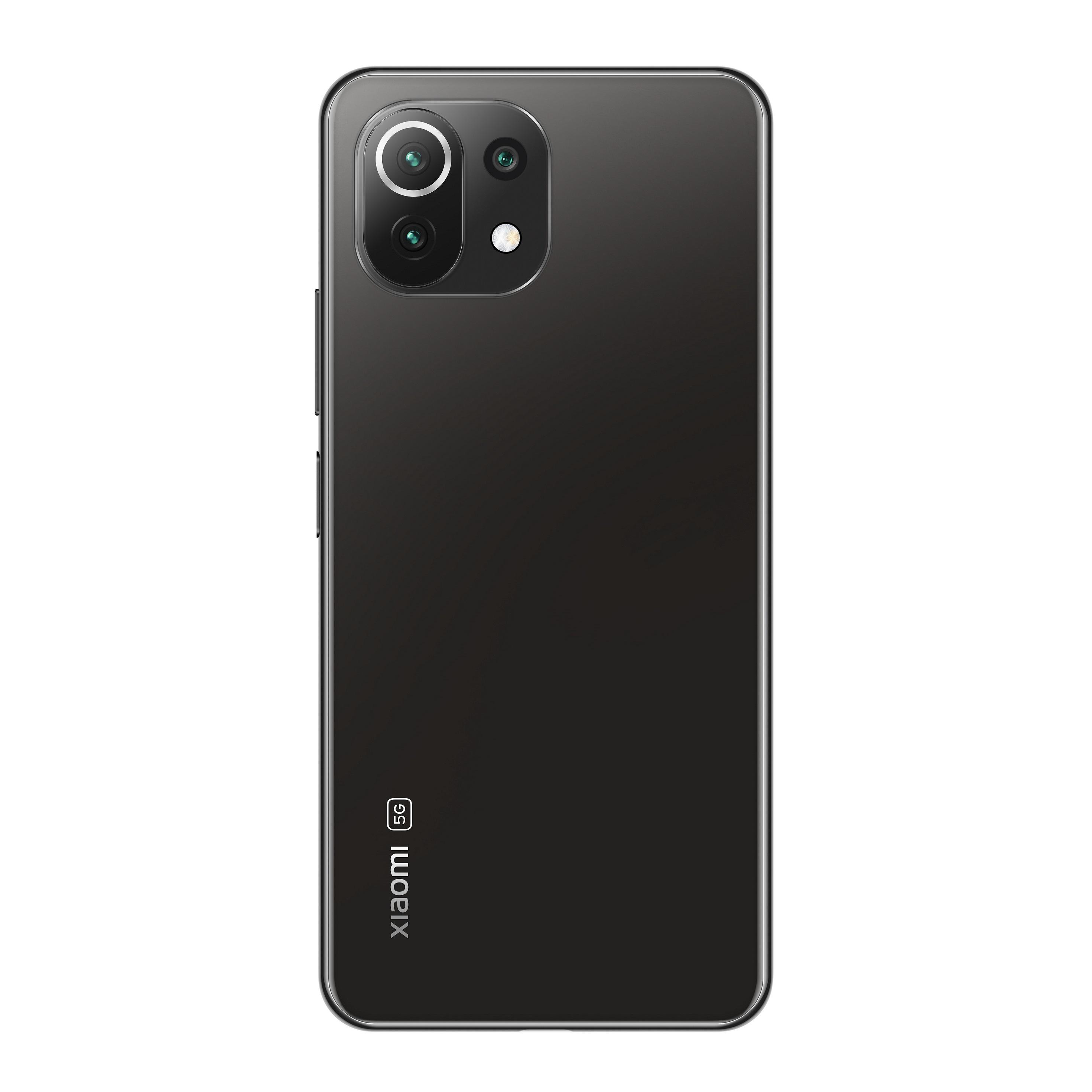 Xiaomi 11 Lite 5G NE (8GB/256GB) černá