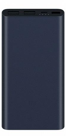 Xiaomi Mi PowerBank 2S 10000mAh Black