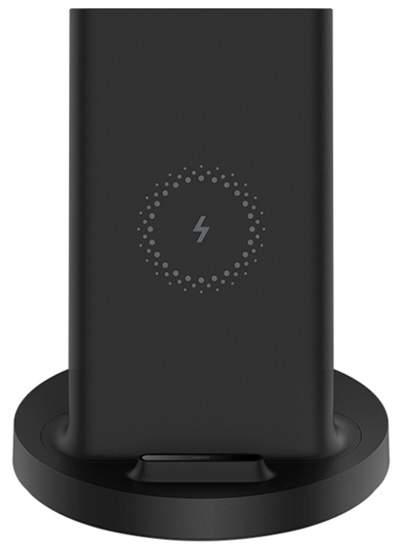 Xiaomi Mi 20W Bezdrátový nabíjecí stojánek - 6934177716188