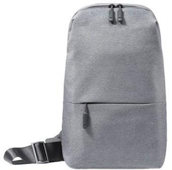 Xiaomi Mi City Sling Bag Light Grey
