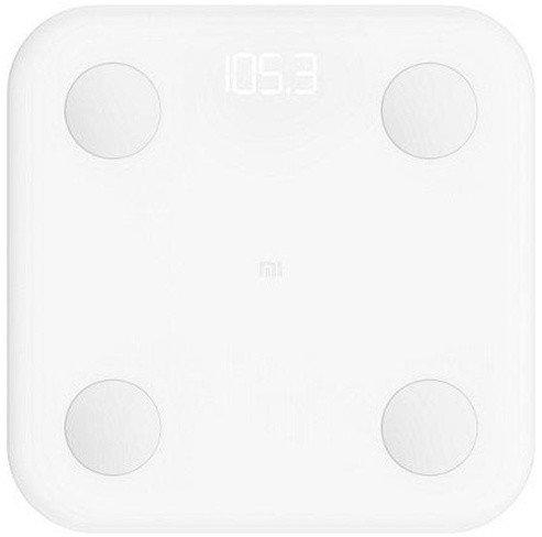Xiaomi Mi Smart Scale 2 - chytrá osobní váha