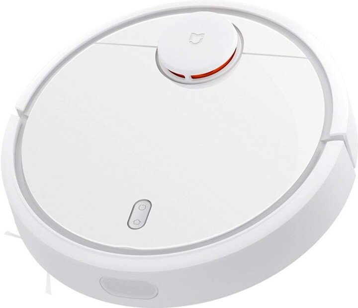 Xiaomi Mi Robot Vacuum Mop Pro White - 6934177715563