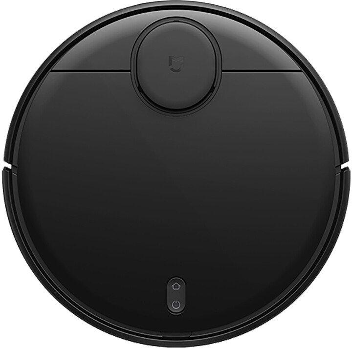 Xiaomi Mi Robot Vacuum Mop Pro Black - 6934177715556