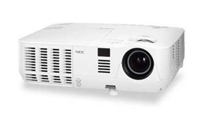 NEC DLP proj. V230X - 2300lm, XGA