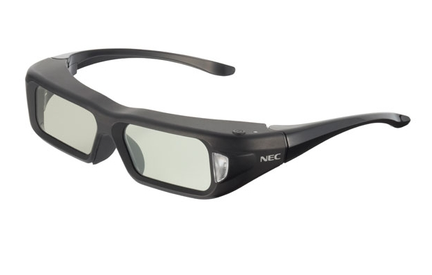 VPOP-01000- DLP 3D link Glasses - PE401H,M2 a U
