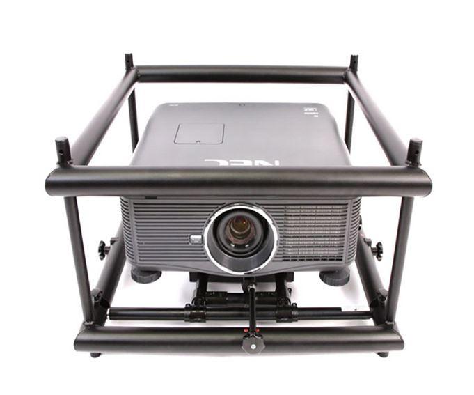 NEC PJ01FPX - stohovací rám pro prj PX- černý