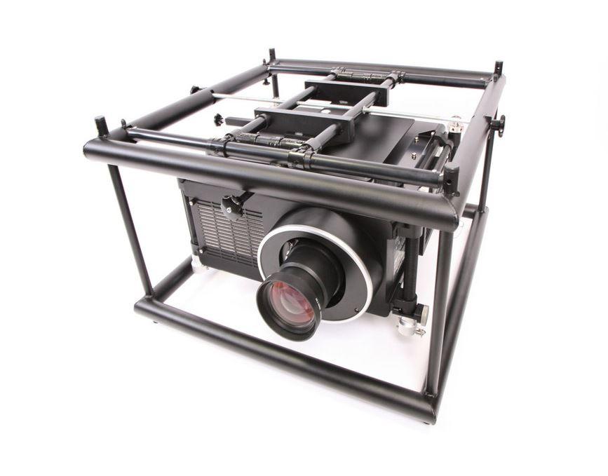 NEC PJ01FPH - stohovací rám pro prj PH- černý