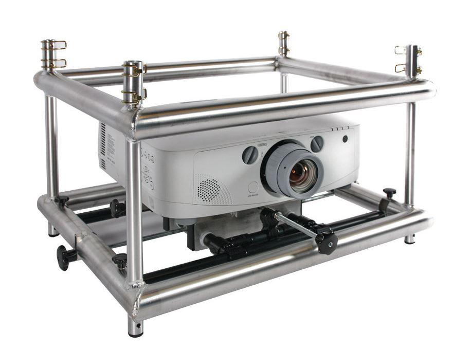 NEC PJ01FPA - stohovací rám pro prj PA- bílý