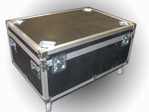 NEC přepravní kufr pro projektory PH serie