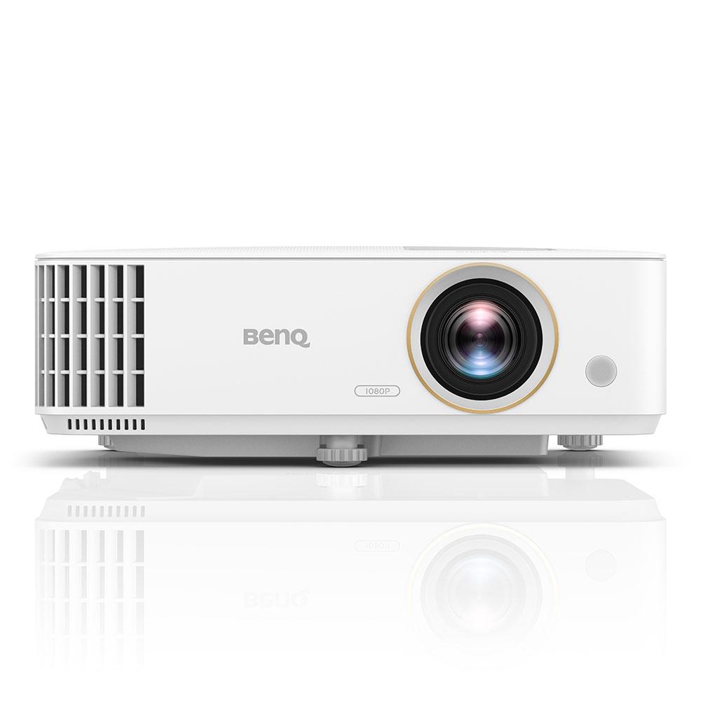 DLP projektor BenQ TH585 - 3500lm, FHD,HDMI,USB - 9H.JLS77.13E