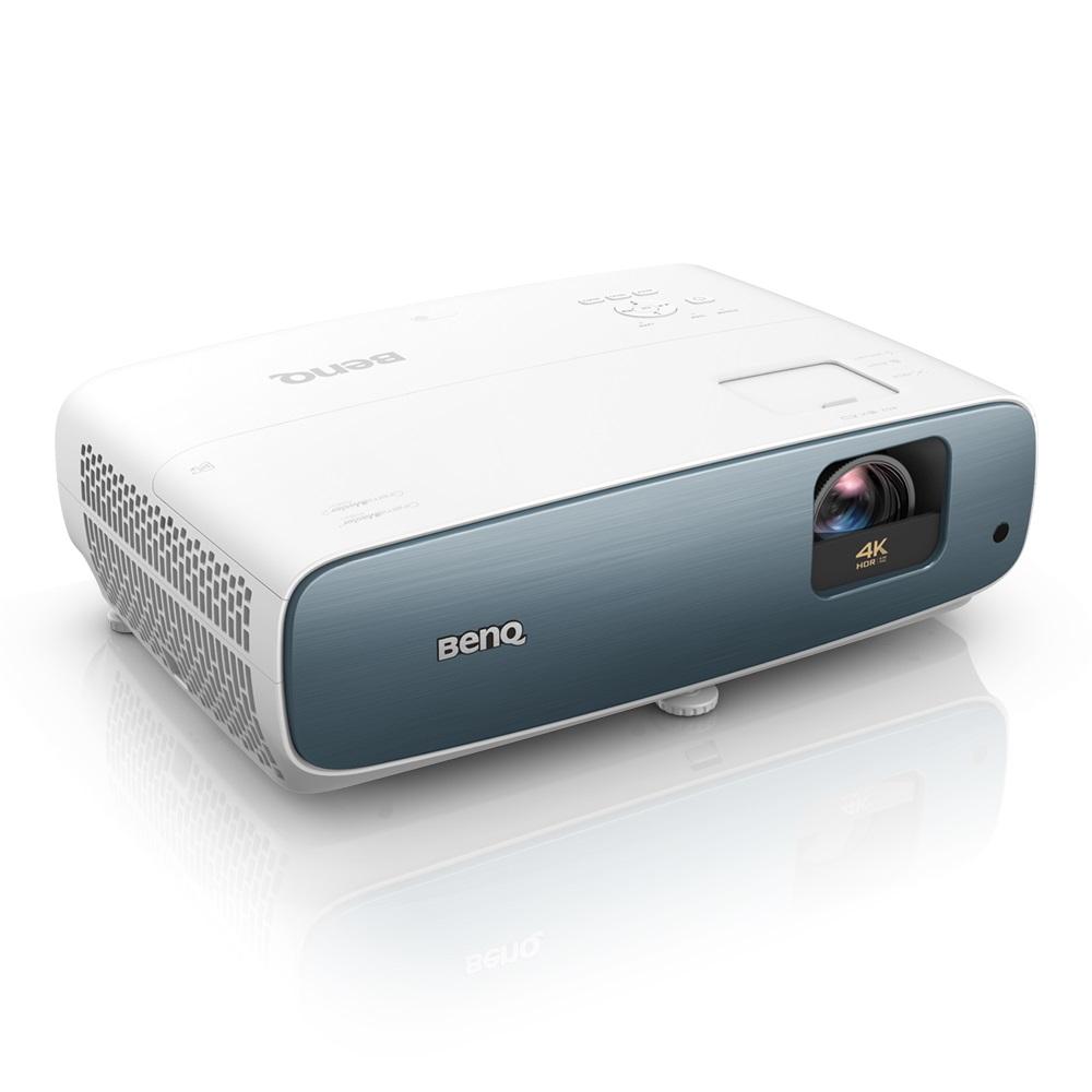 DLP projektor BenQ TK850-4K UHD,3000lm,HDMI,USB - 9H.JLH77.37E
