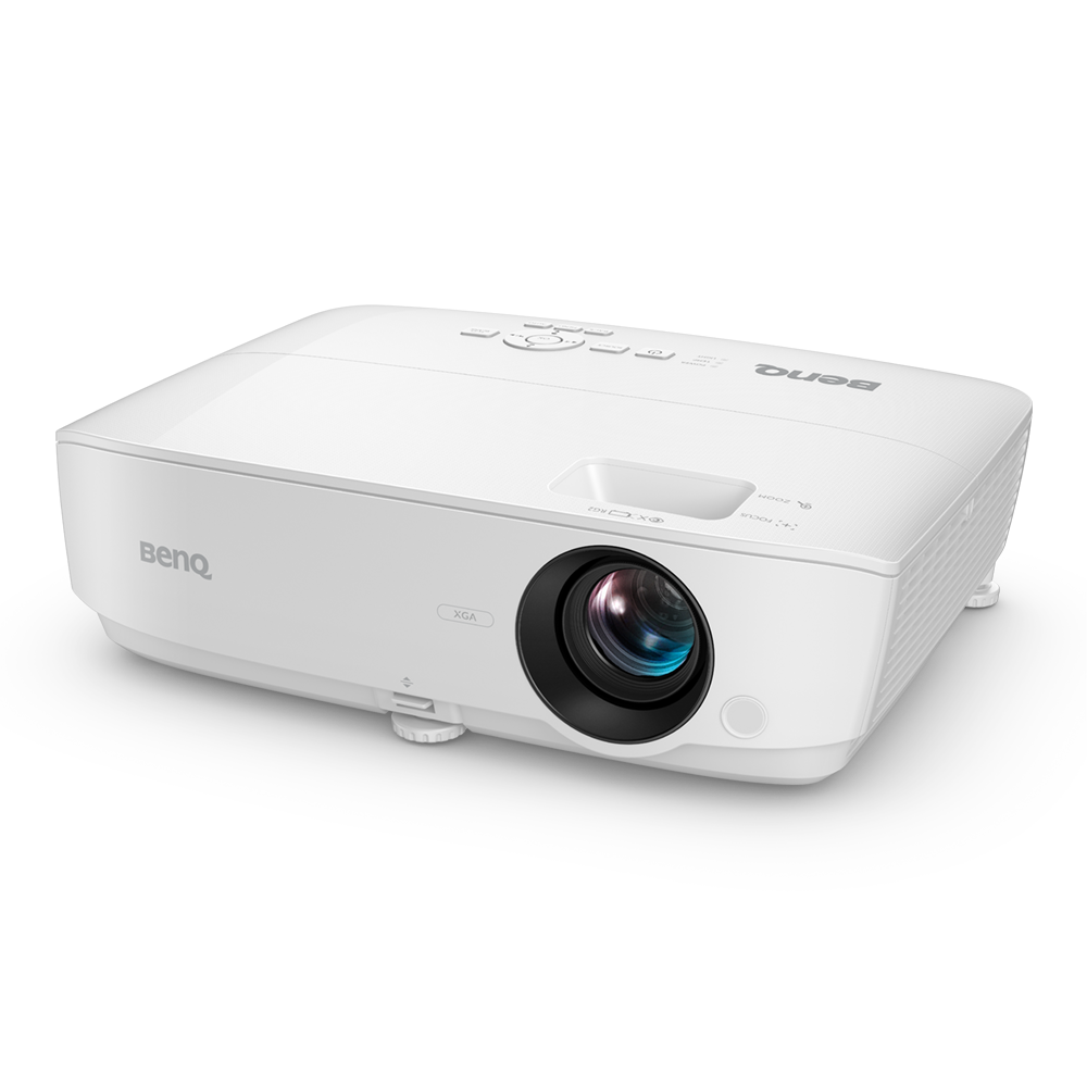 DLP projektor BenQ MX536- 4000lm,XGA,HDMI,USB - 9H.JN777.33E