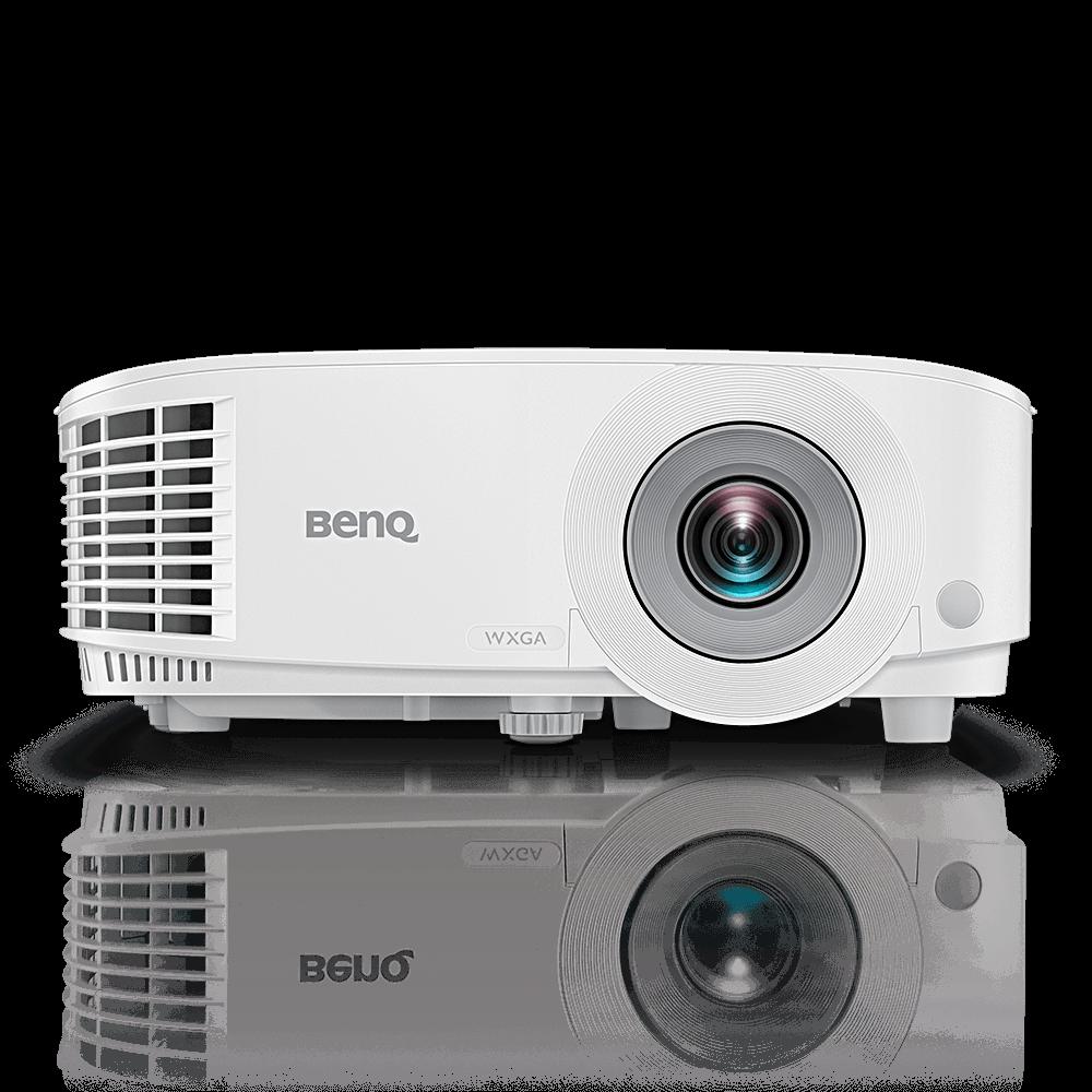 DLP projektor BenQ MW550 - 3600lm,WXGA,HDMI,USB - 9H.JHT77.1HE