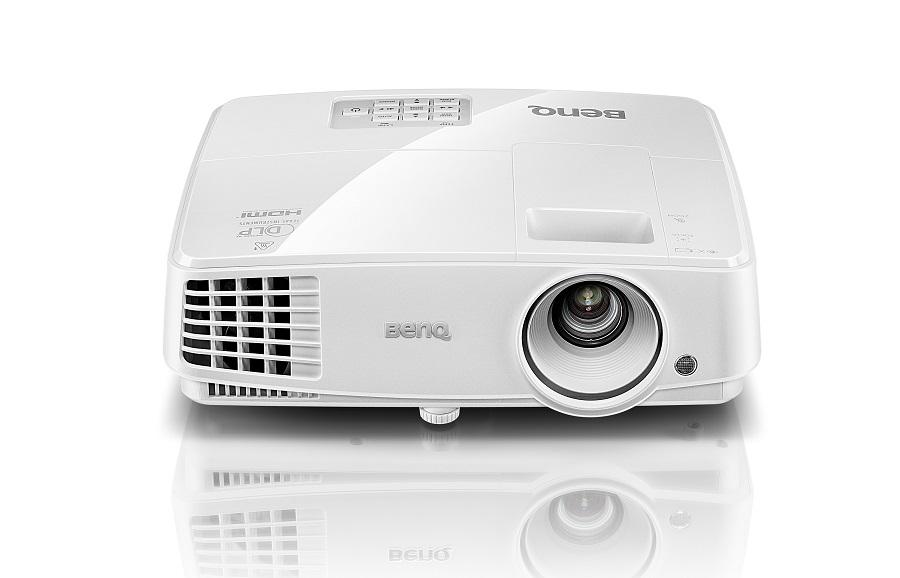 DLP proj. BenQ MS527 - 3300lm,SVGA,HDMI,SmartEco