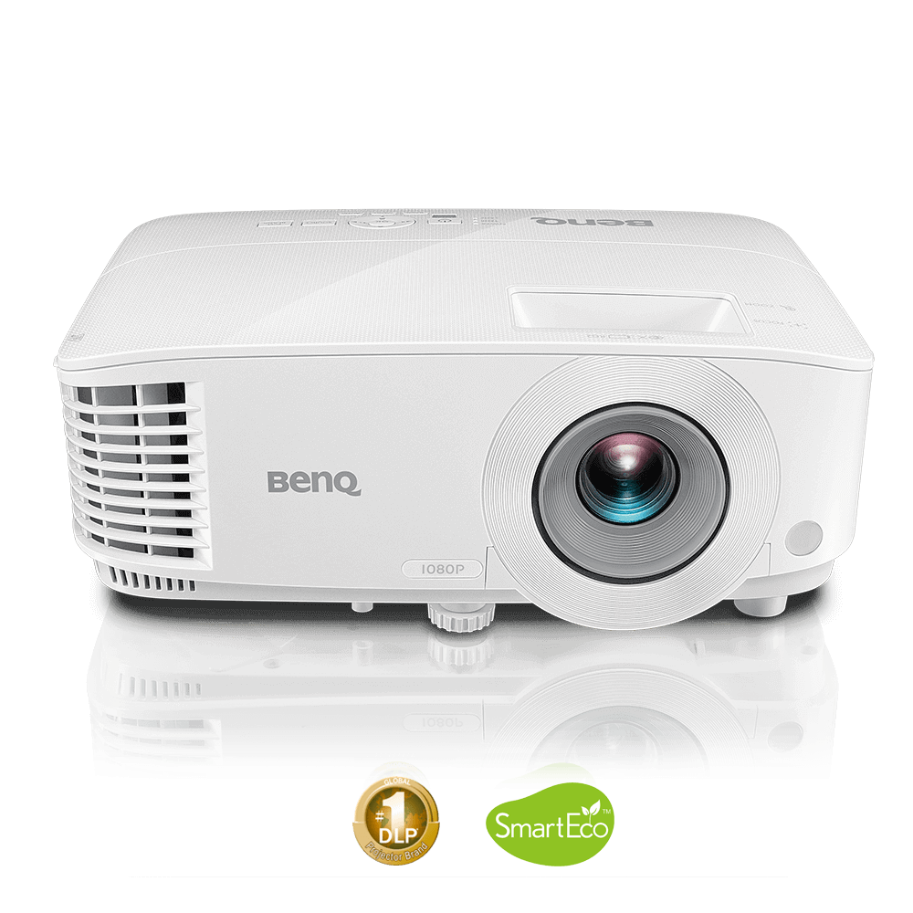 DLP projektor Benq MH550 - 3500lm,FHD,HDMI,USB,rep - 9H.JJ177.1HE