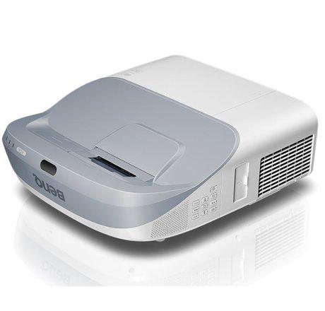 DLP Proj. BenQ MW864UST -3300lm,WXGA,HDMI,LANc,int