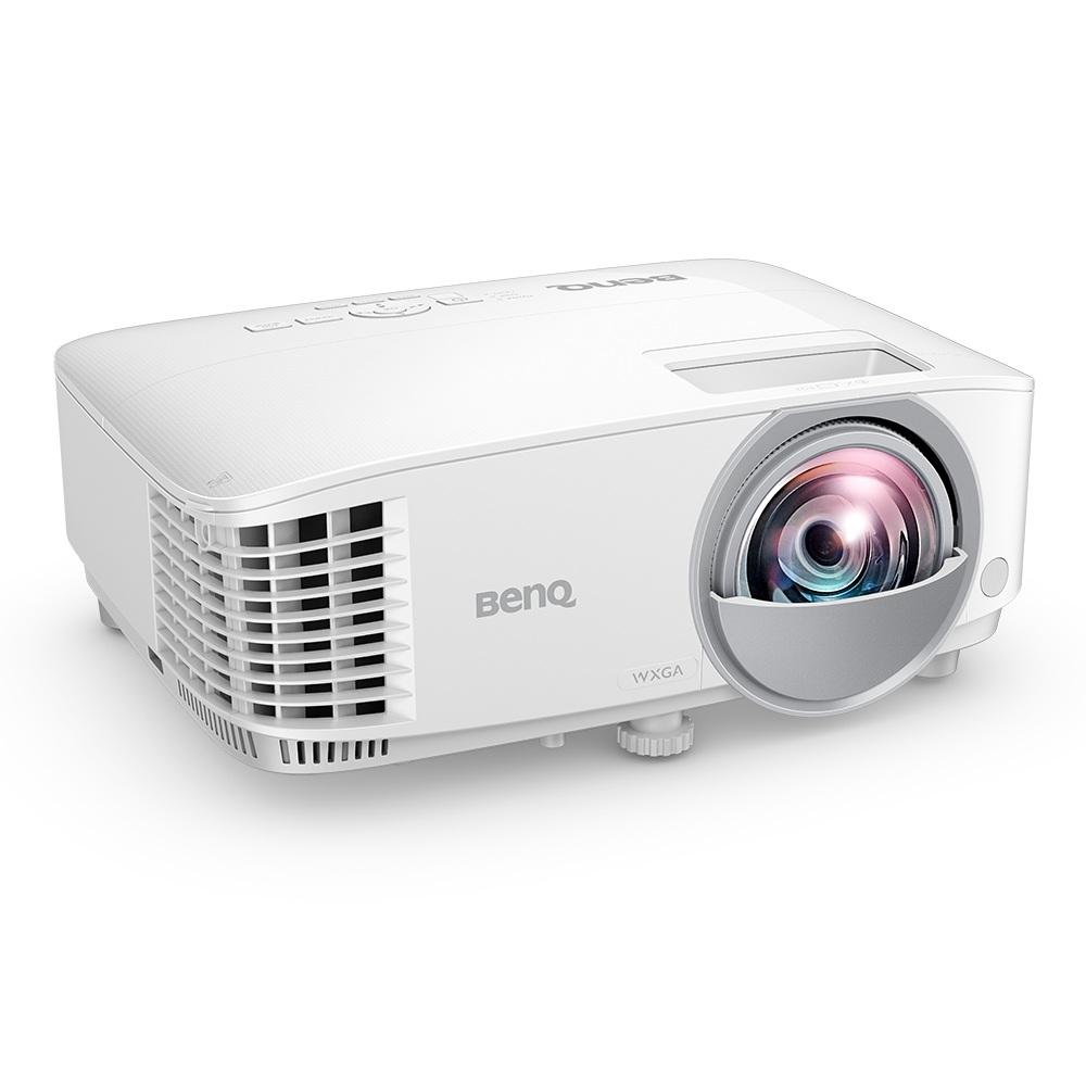 DLP projektor BenQ MW826STH - 3400lm,WXGA,HDMI,USB,rep - 9H.JMW77.13E