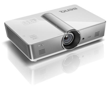 DLP Proj. BenQ SX920 - 5000lm,XGA,HDMI,LANc,CF