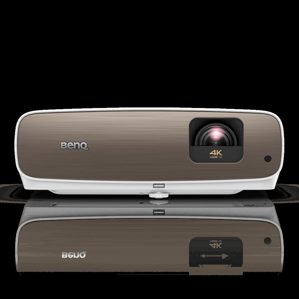 DLP Proj.BenQ W2700i - 2000lm,UHD,HDMI,repro,smart