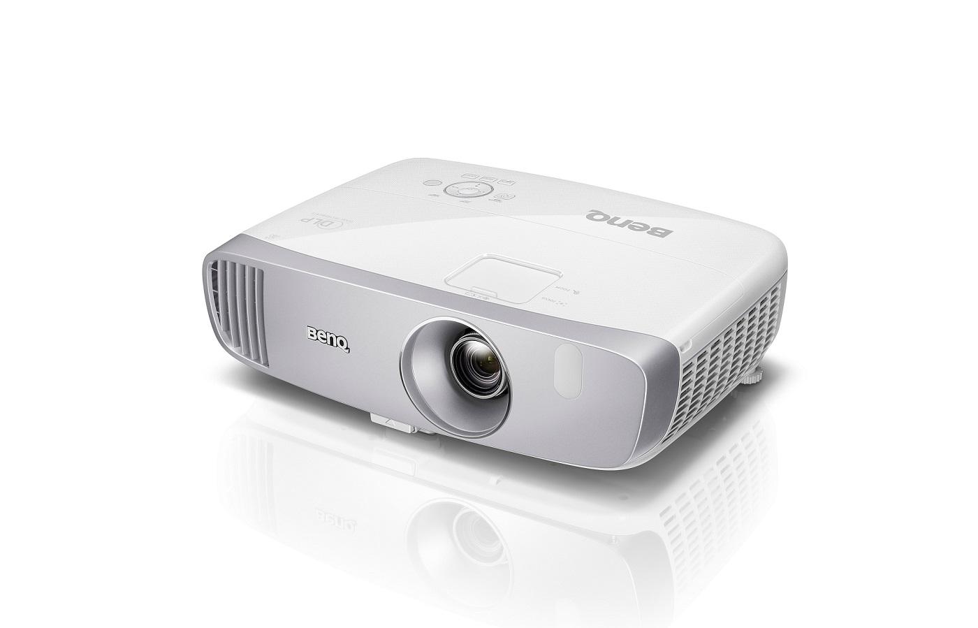 DLP Proj.BenQ W1110s - 2200lm,FHD,HDMI,l-shift