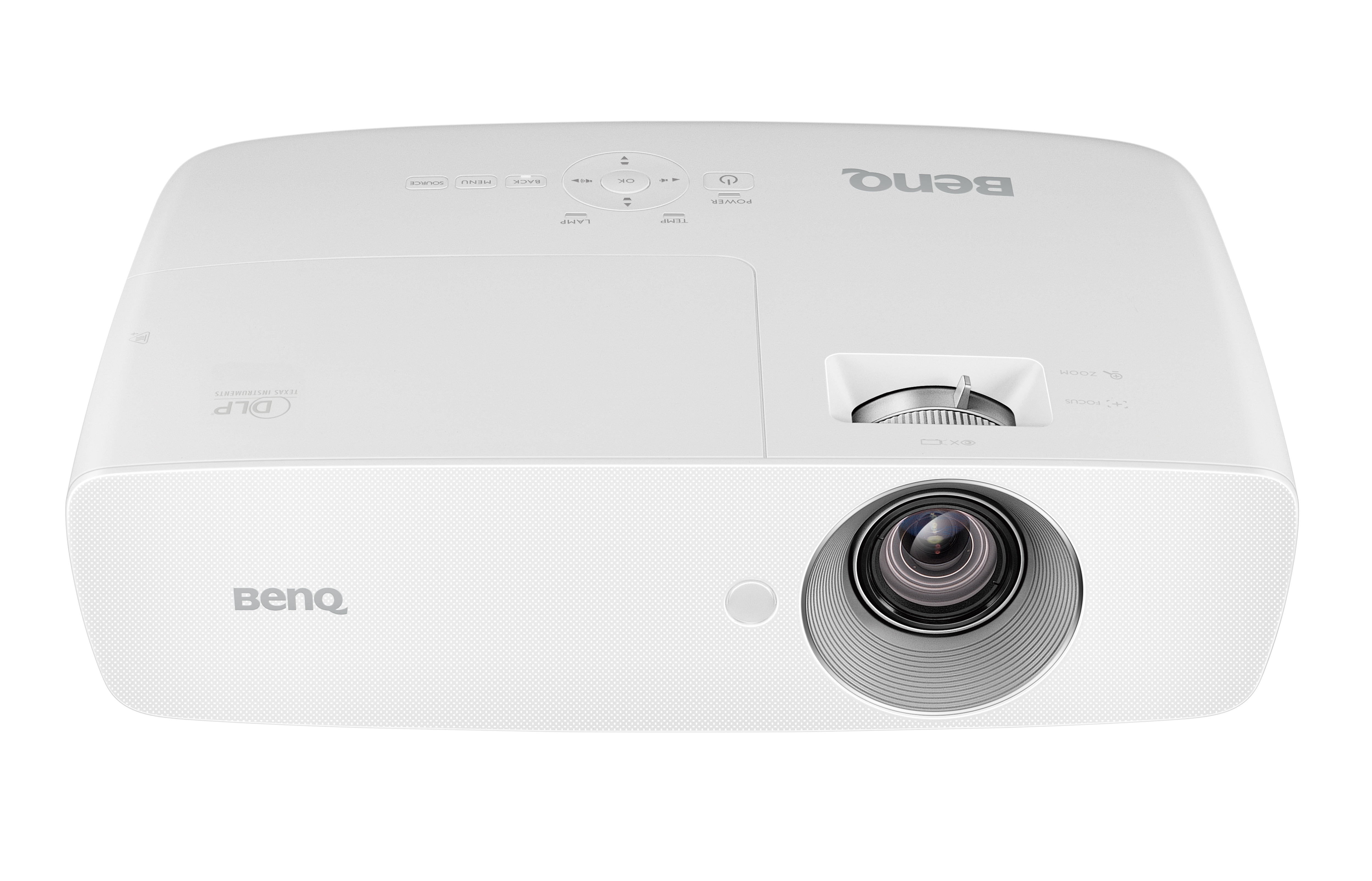 DLP Proj.BenQ W1090-2000lm,FHD,D-SUB,HDMI,MHL,repr