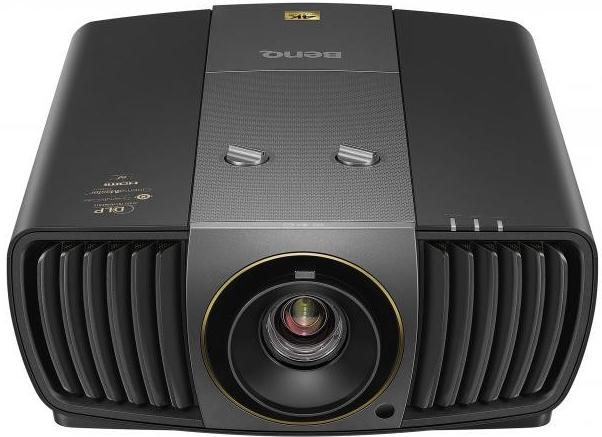 DLP Proj.BenQ X12000-2000lm,4K,D-SUB,HDMI,USB,LAN