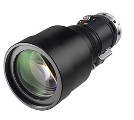 BenQ výměnný objektiv - long zoom 1,65