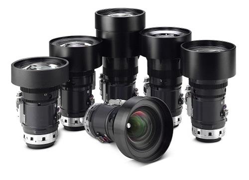 BenQ objektiv LS2SD - 1.25X zoom
